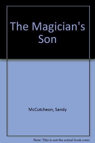9780143005315: The Magician's Son