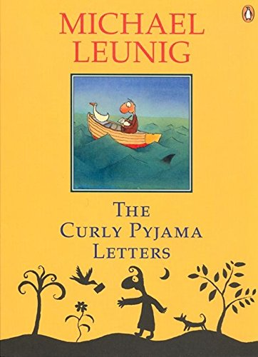 9780143005469: Curly Pyjama Letters,The