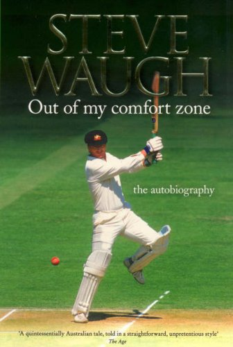 9780143005742: Out of My Comfort Zone: The Autobiography
