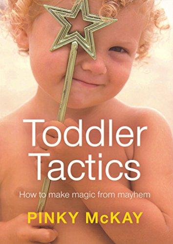 9780143005810: Toddler Tactics