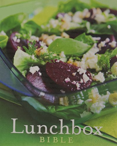 9780143006480: Lunchbox Bible (Cooking Mini Bibles)