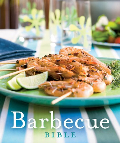 9780143006589: Barbecue Bible (Cooking Mini Bibles)