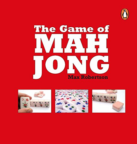 9780143006596: The Game of Mah Jong (Penguin Original)