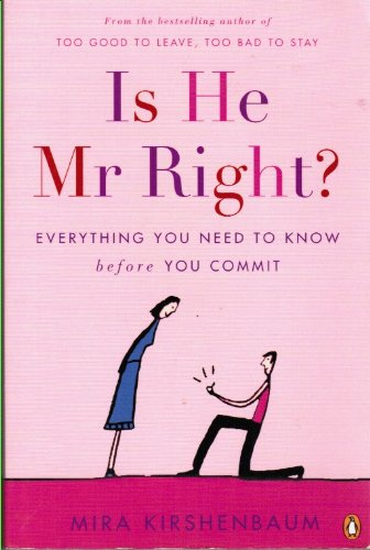 9780143006619: Is He Mr Right?