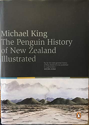 9780143006695: The Penguin History of New Zealand Illustrated