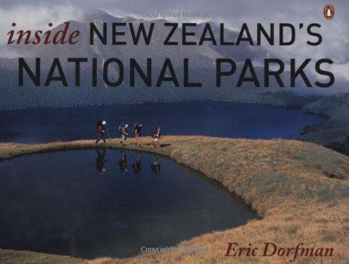 9780143006954: Inside New Zealand's National Parks