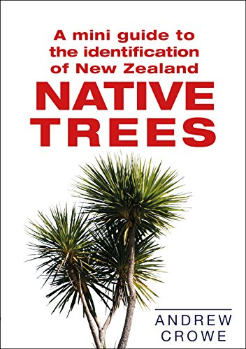 9780143007111: A Mini Guide to the Identification of New Zealand Native Trees