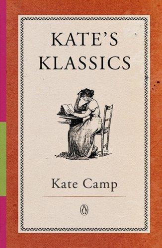9780143007524: Kate's Klassics