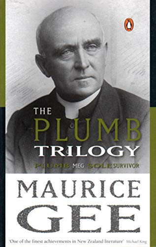 9780143007562: The Plumb Trilogy