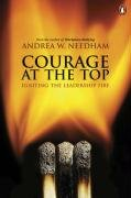 9780143008033: Courage at the Top: Igniting the Leadership Fire