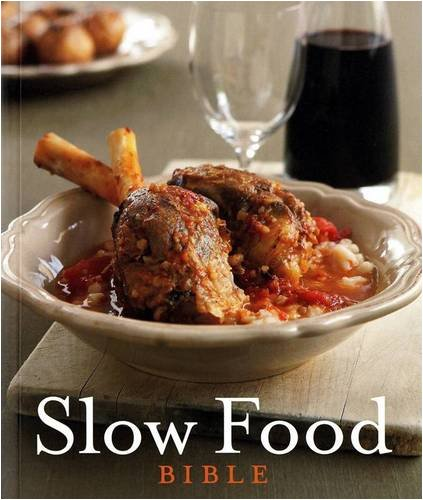 9780143008071: Slow Food Bible (Cooking Mini Bibles)
