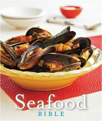 9780143008088: Seafood Bible