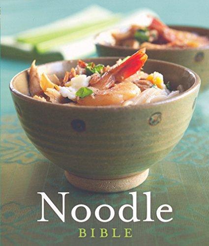 9780143008248: Noodle Bible (Cooking Mini Bibles)