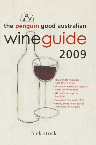9780143008330: Penguin Good Australian Wine Guide