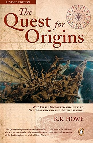 Quest For Origins (Paperback): Kerry Howe