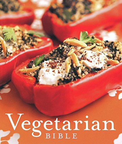 9780143008552: Vegetarian Bible (Cooking Mini Bibles)