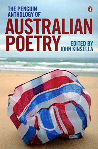 9780143008736: The Penguin Anthology of Australian Poetry