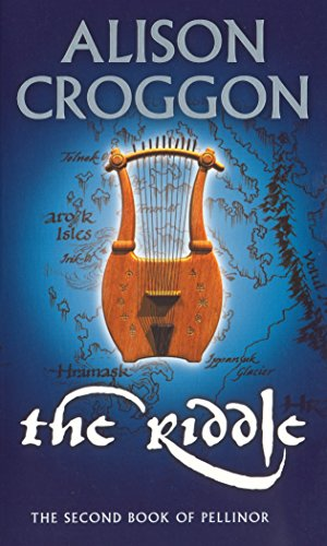 9780143008880: Riddle, The: The Second Book of Pellinor