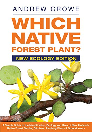 9780143009016: Which Native Forest Plant?