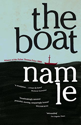 9780143009610: The Boat