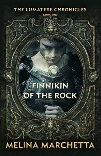 9780143009870: Finnikin of the Rock