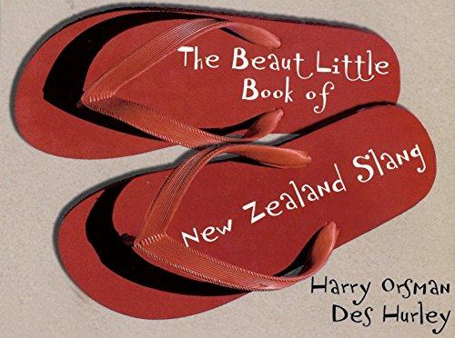 9780143009955: The Beaut Little Book of NZ Slang