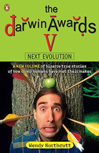 9780143010333: The Darwin Awards V: Next Evolution