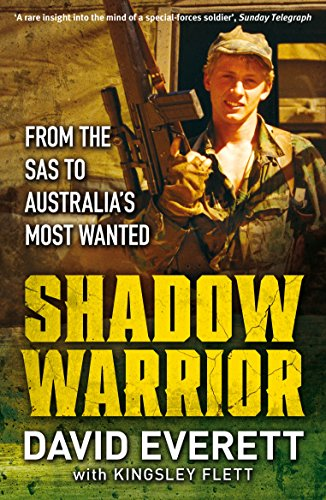 9780143010654: Shadow Warrior From the SAS to Australia's Most Wanted