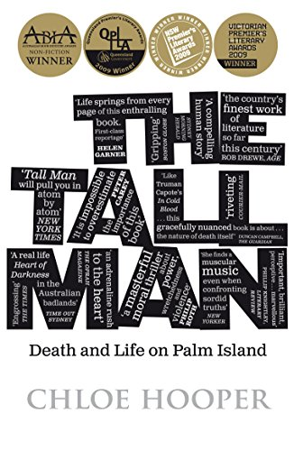 9780143010661: The Tall Man: Death and Life on Palm Island