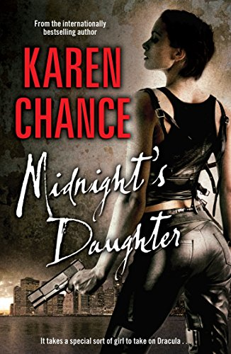 Midnight's Daughter (Dorina Basarab, Dhampir) (014301093X) by Karen Chance