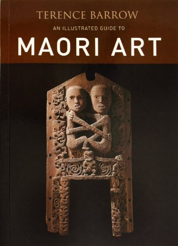 9780143011040: An Illustrated Guide to Maori Art