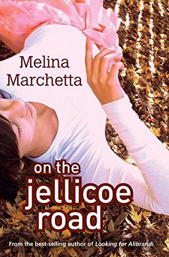 9780143011194: On the Jellicoe Road
