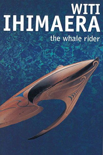 9780143011392: Whale Rider,The
