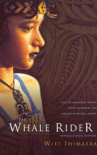 9780143011408: Whale Rider,The