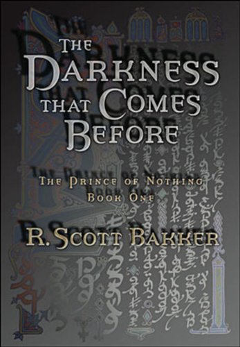 9780143012801: 01 Darkness That Comes Before: The Prince Of Nothing Book One