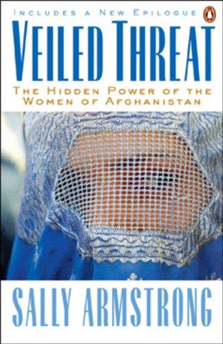 9780143012818: Veiled Threat