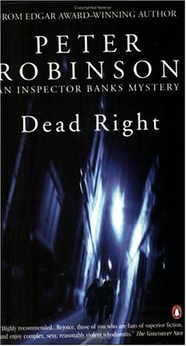 9780143012931: Dead Right : An Inspector Banks Mystery