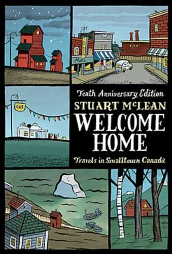 9780143013167: Welcome Home : 10th Anniversary Edition