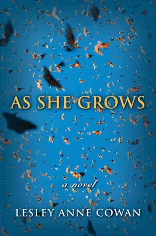 9780143013280: As She Grows
