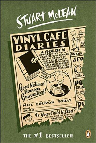 9780143014805: Vinyl Cafe Diaries