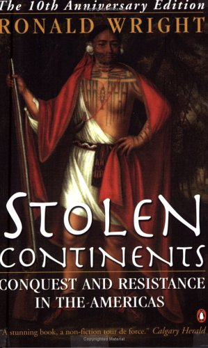 9780143015000: Stolen Continents 10th Anniversary Edition