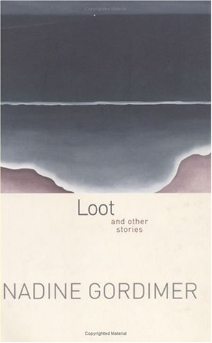 9780143015130: Loot, and Other Stories -- First 1st Edition w/ Dust Jacket