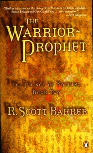 9780143015345: Warrior Prophet