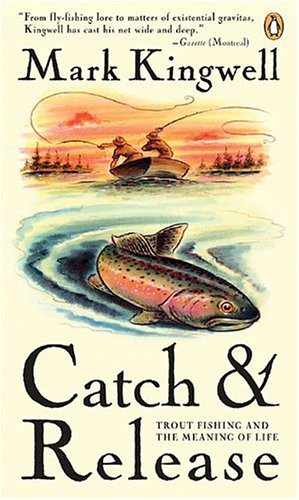 9780143015659: Catch and Release