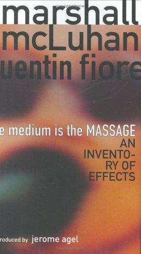 9780143015819: The Medium is The Massage