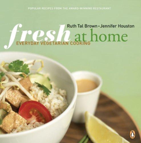 9780143015987: Fresh at Home