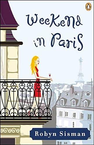 9780143016212: Weekend in Paris