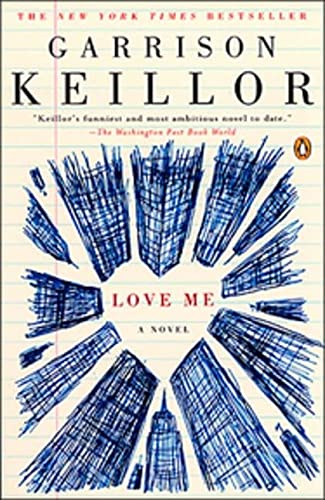 9780143016267: Love Me [First Printing]