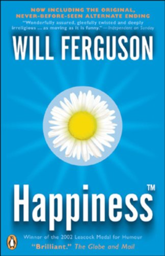 9780143016397: Happiness : A Novel