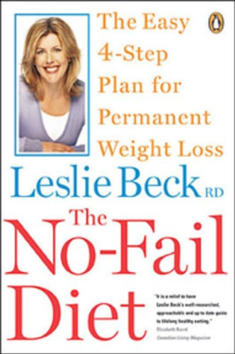 9780143016403: No Fail Diet